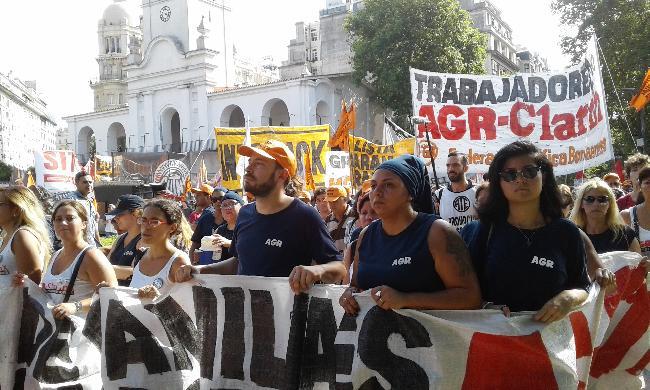 AGR-Clarín ingresa a...