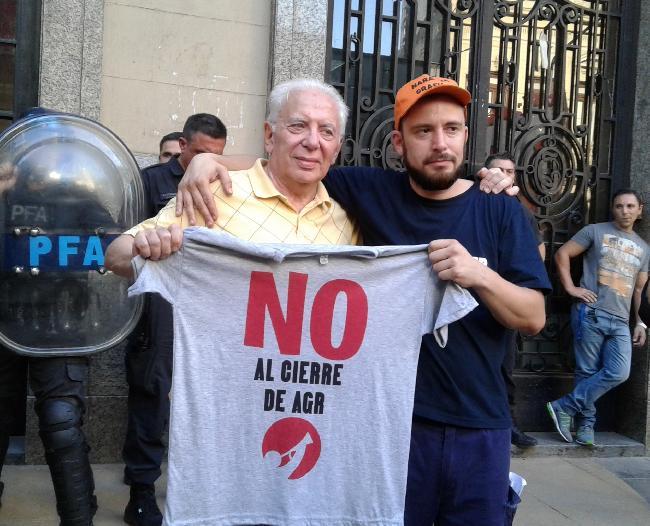 Jorge Altamira y Pab...