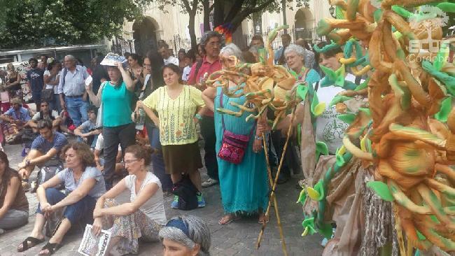 #Córdoba #NoalaLeyde...