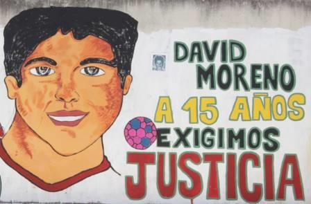 Para la justicia, 15...
