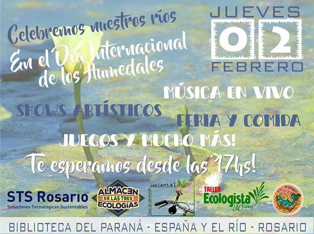 Festival por los Hum...
