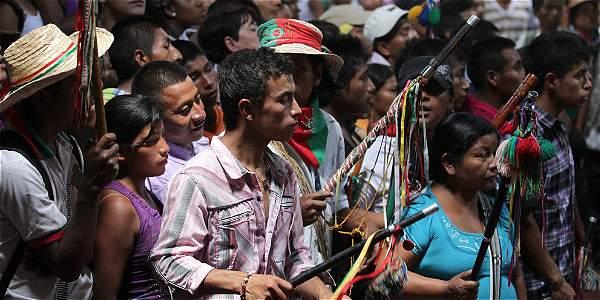 Colombia: Justicia i...