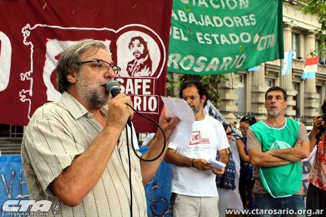 Gustavo Terés, AMSAF...