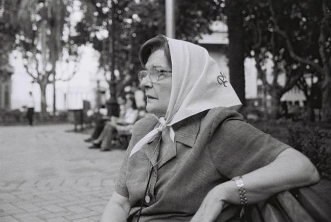 Murió Matilde Espino...