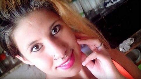 Melina Romero...