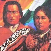 La academia indigen...