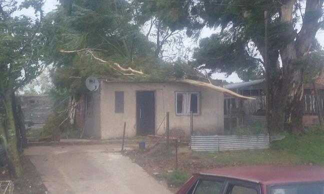 La Plata: La torment...