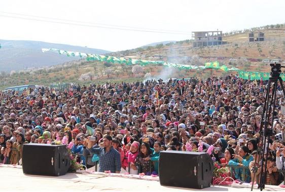 Kurdistán...