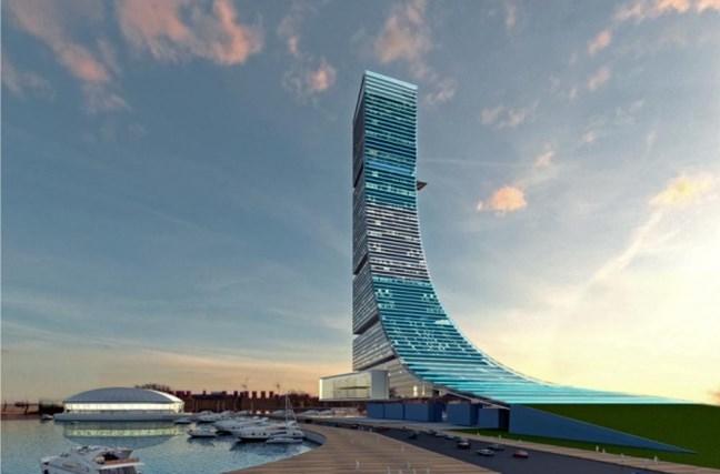 Isla Demarchi: nuevo...