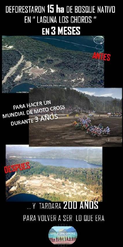 Villa La Angostura: ...