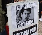 Perpetua agravada por femicidio a Lizarralde, el asesino de Paola Acosta