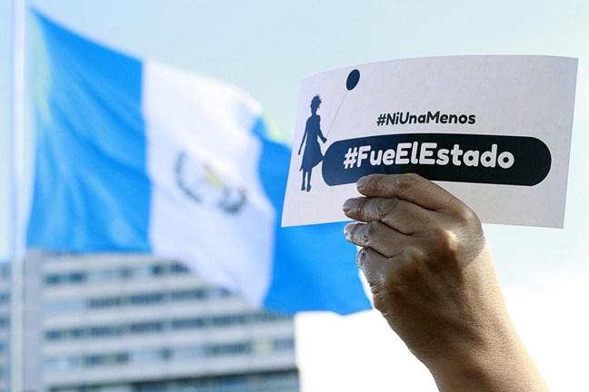 Guatemala: Un crimen...