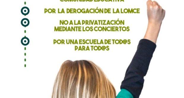 Andalucía: 9 de marz...