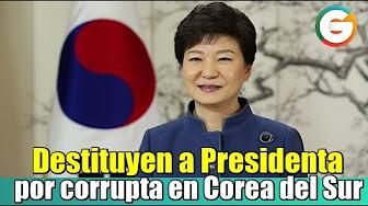Corea del Sur: la Ju...