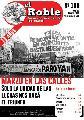 """Editorial El Roble 109, Marzo: """"La hora de la coordinación"""""""