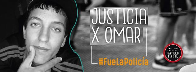 Justicia por Omar Ci...