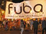 La FUBA concentrará a las 13 hs en el Obelisco