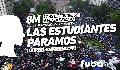 8M: La FUBA convoca a movilizarse por las mujeres