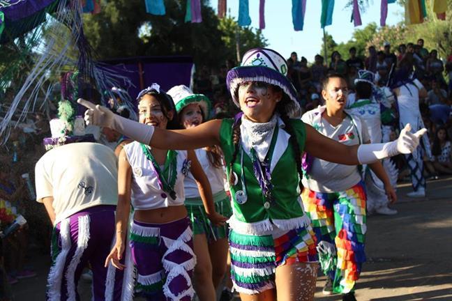 16° Cumple Carnaval ...