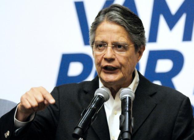 Ecuador: El patrimon...