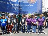 Las trabajadoras del SENASA convocan a participar de la Jornada Nacional de Lucha