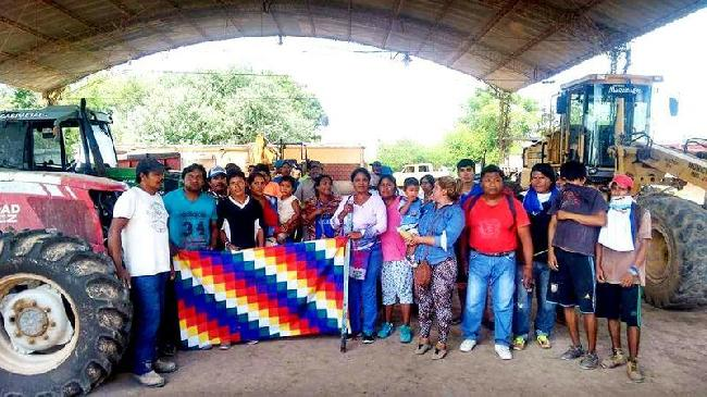 I. Juárez: Aborigene...