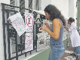 Empezaron las represalias a los docentes que paran: Descuentos al voleo