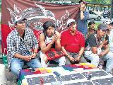 """""""Nos quieren exterminar. No quieren que haya más indígenas en Argentina"""""""