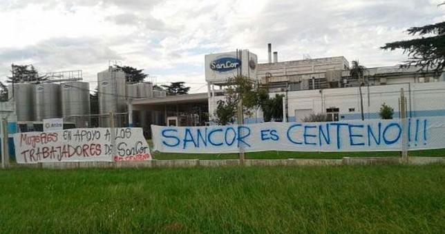"""Cierre de SanCor: """"E..."""