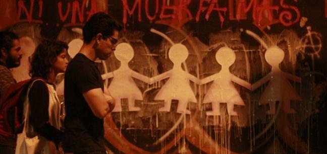 Guatemala: Niñez Arr...