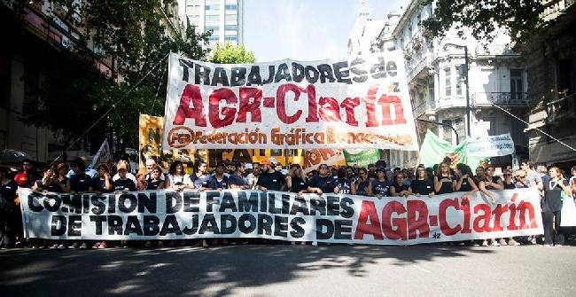 Urgente! AGR-Clarín:...