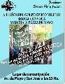 Marcha a 41 años del golpe Civico Militar