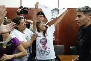 Sentencia en el segundo juicio por Andrés Nuñez: Un poco de justicia