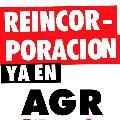 Operativo de Desalojo en AGR-Clarín