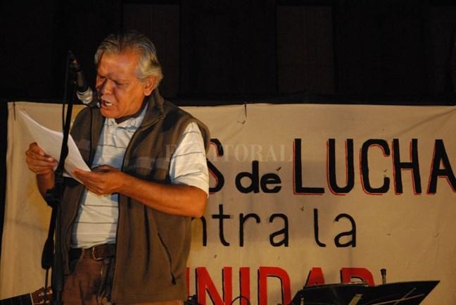 Jorge Castro...