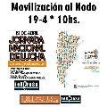 Siprus desobliga y moviliza al Nodo Salud Rosario. 19/4 10hs
