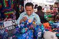 Indígenas en México se discriminan a sí mismos y se vuelven pobres urbanos