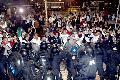 La Ciudad gastará 127 millones en equipamiento policial para reprimir manifestaciones