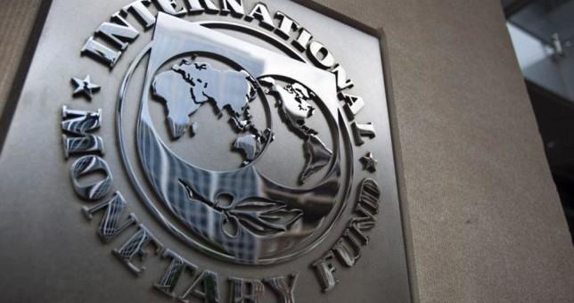 El FMI pronostica qu...