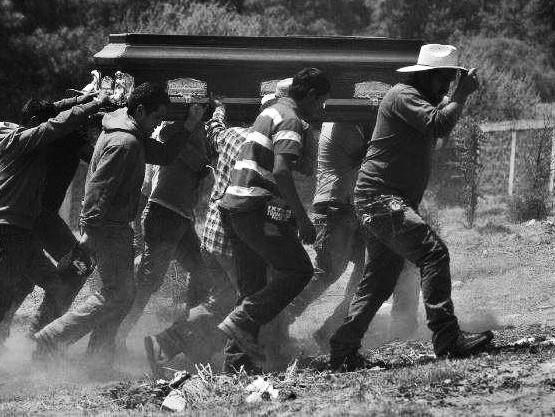 México: ¿Por qué mur...
