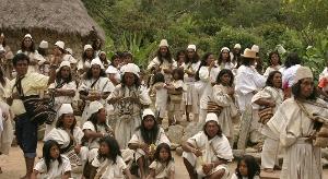 Colombia: Pueblo ind...