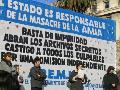 "APEMIA: ""Repudiamos el decreto de Macri"""