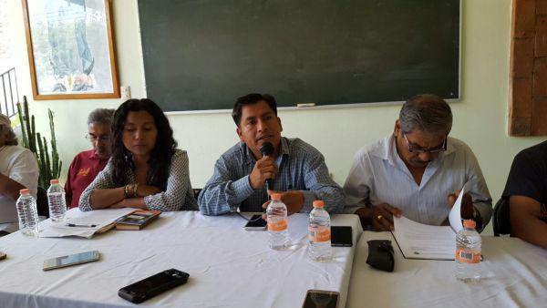 México: Comunidad in...