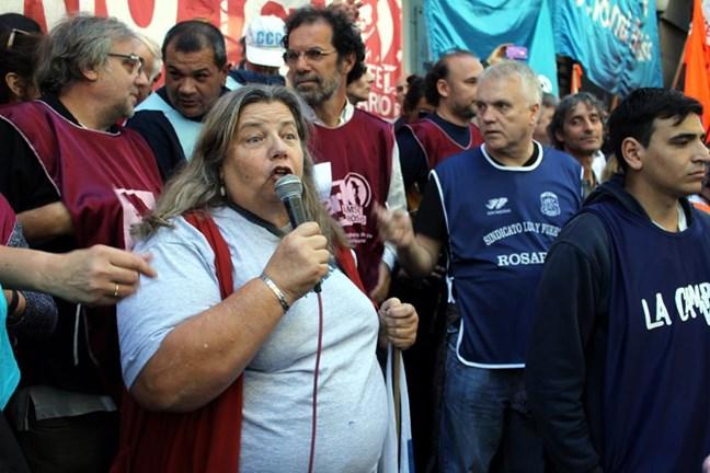 Rosario: masivo, plu...