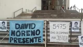 David Moreno: Supera...