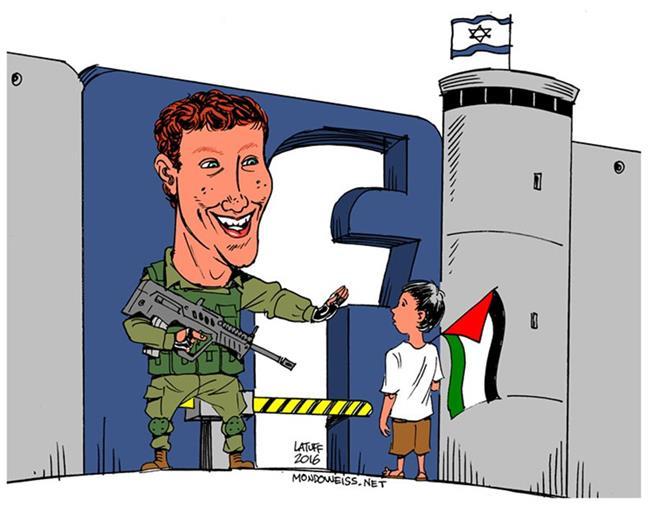 Facebook contra Pale...