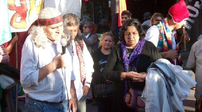 Día del Aborigen Ame...