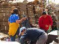 Cooperativas: organización y propuestas para el manejo integral de los residuos en Brown