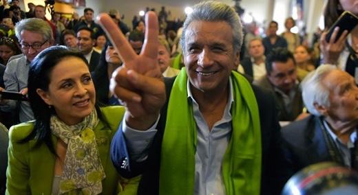 Ecuador: El pueblo d...