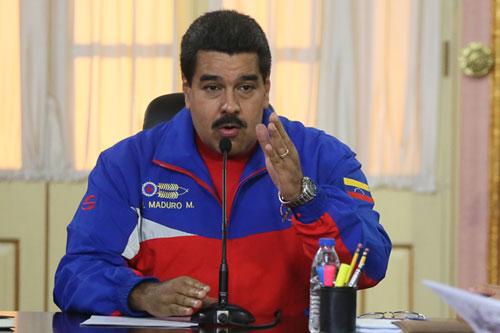 Venezuela: Activado ...